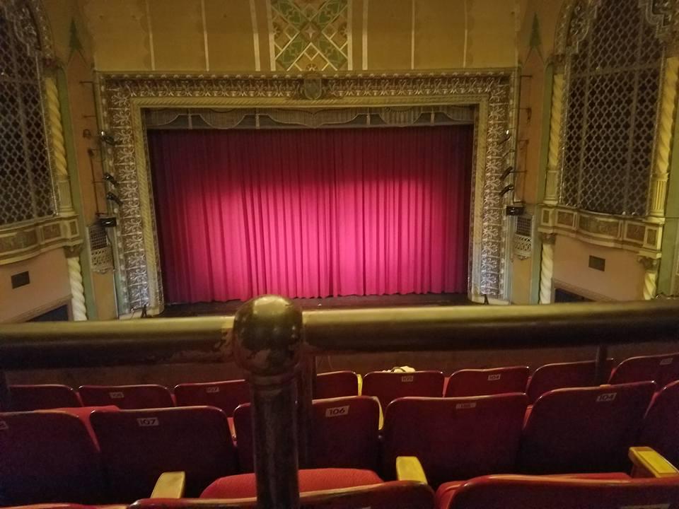capitol theatre rome